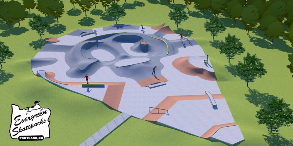 City council approves expansion of Faulkner skate park