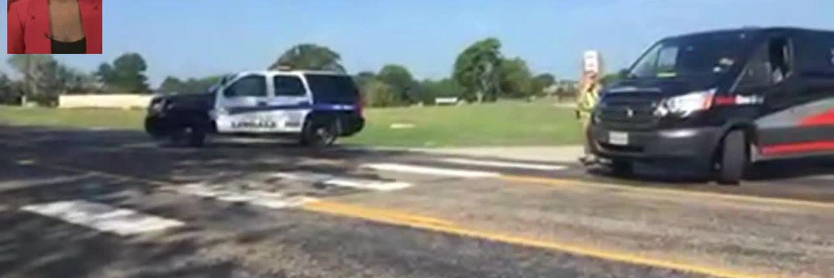 EAST TEXAS NOW INTERVIEWS: Lindale ISD evacuates campus following gas leak at nearby location