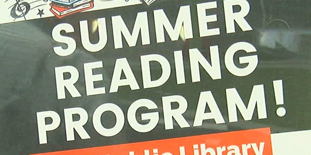 Tyler Public Library kicks off summer reading program
