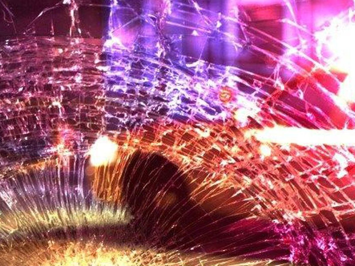 One dead in crash on SL-571 in Rusk County