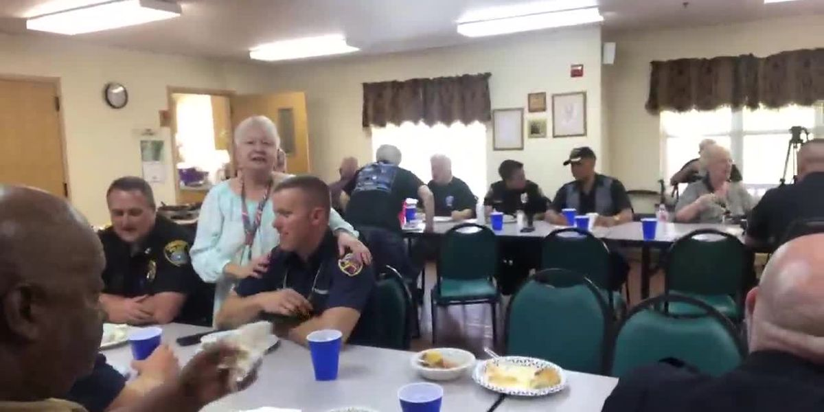 Longview police stress knowing your neighbors during National Night Out events