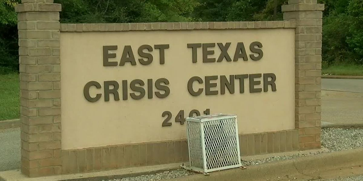 2 months after winter storm, East Texas Crisis Center continues repairs to facility