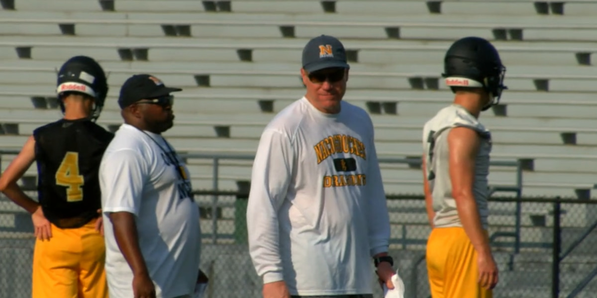 Nacogdoches Dragons look to experienced new head coach for postseason inspiration