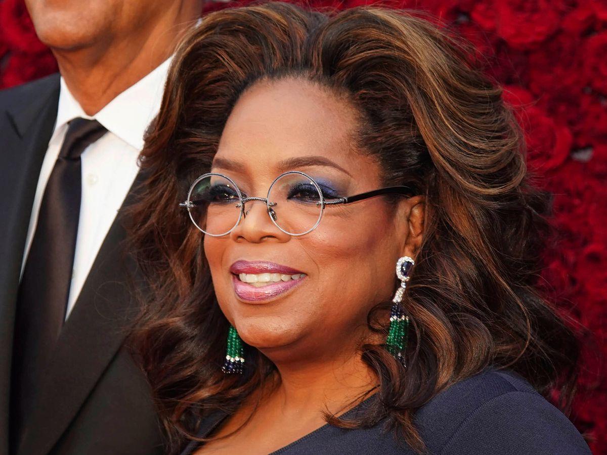 Happy Birthday! Oprah Winfrey turns 66 years old