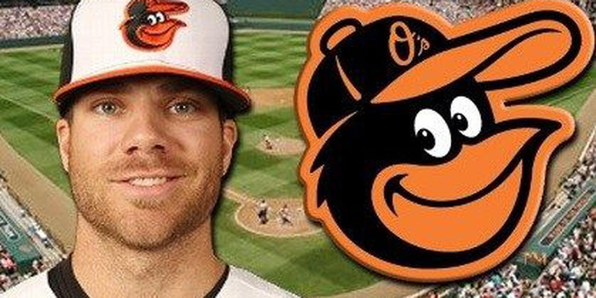 Longview native, Baltimore Oriole Chris Davis, wife donate $3M to Maryland hospital