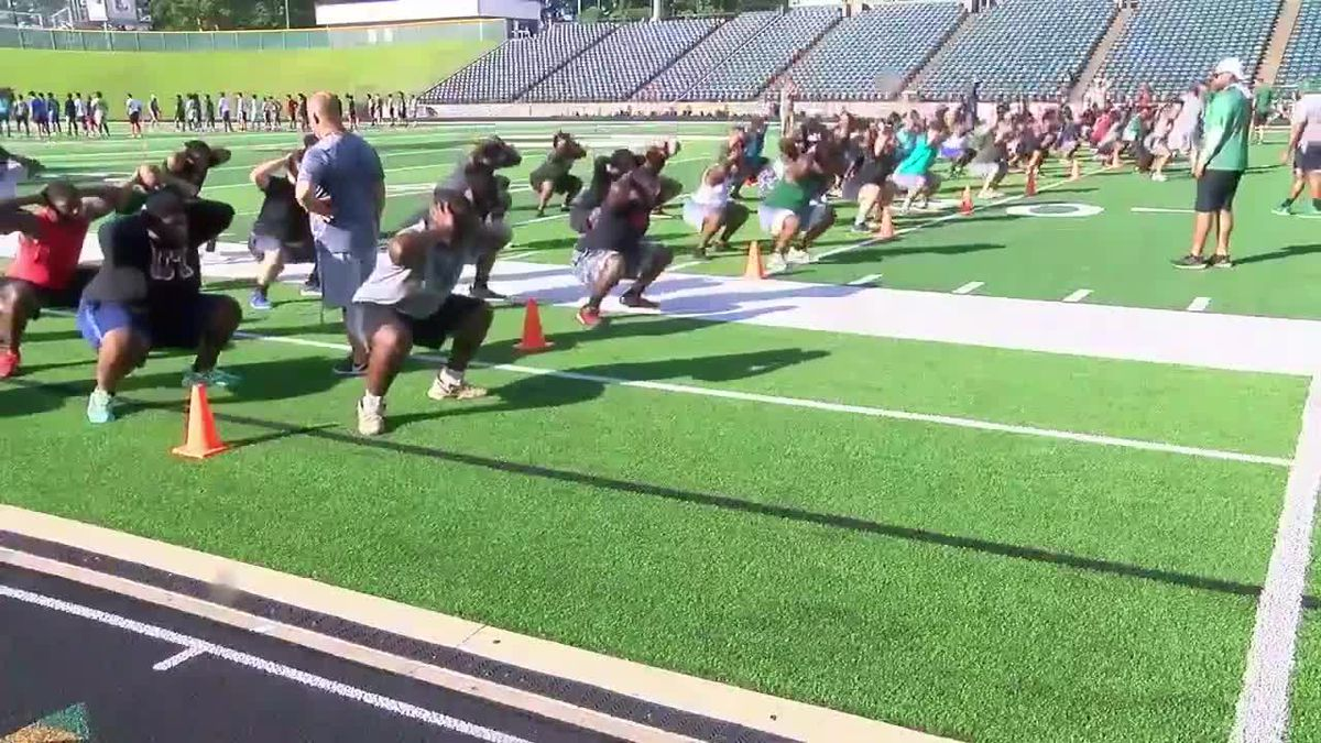 UIL Medical Advisory Committee set to discuss return to play protocol on Friday