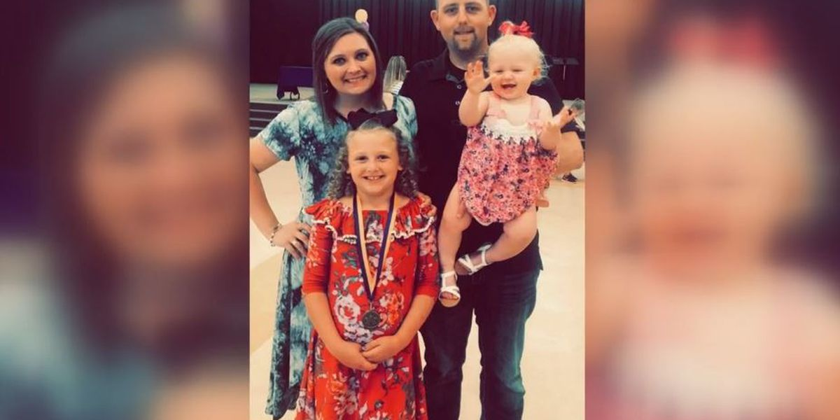 Panola County commissioners vote to pay January health insurance for fallen deputy, his kids