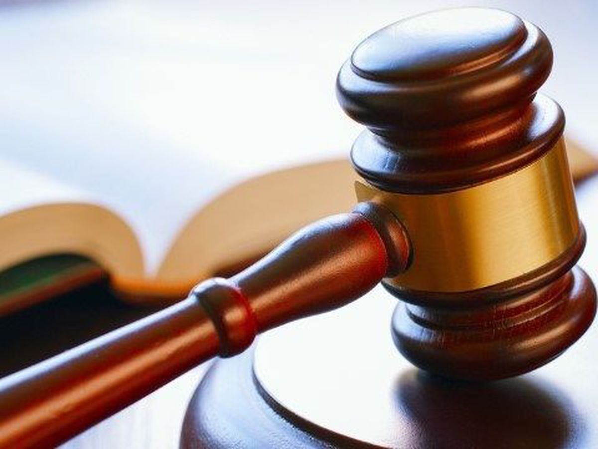 Gregg County jury duty canceled for Oct. 22