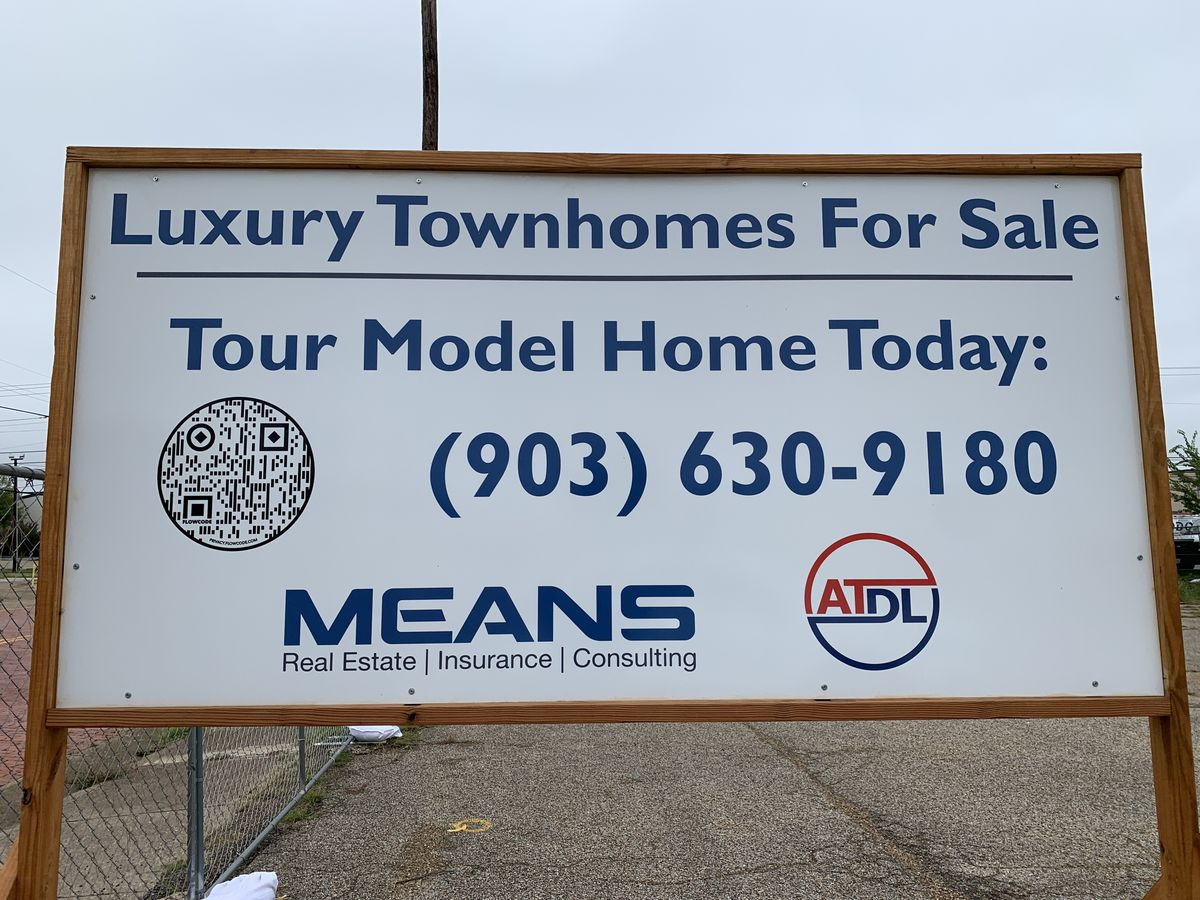 Townhome development planned to answer demand for downtown living in Tyler