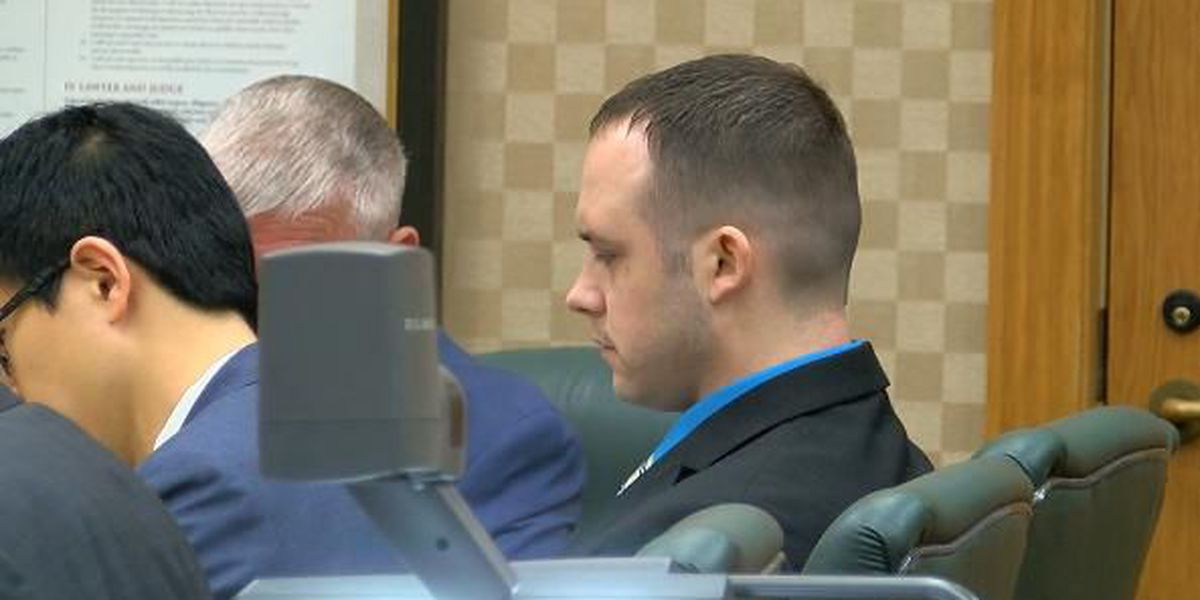 RECAP: Day 2 of trial for man accused of beating former officer with tire iron