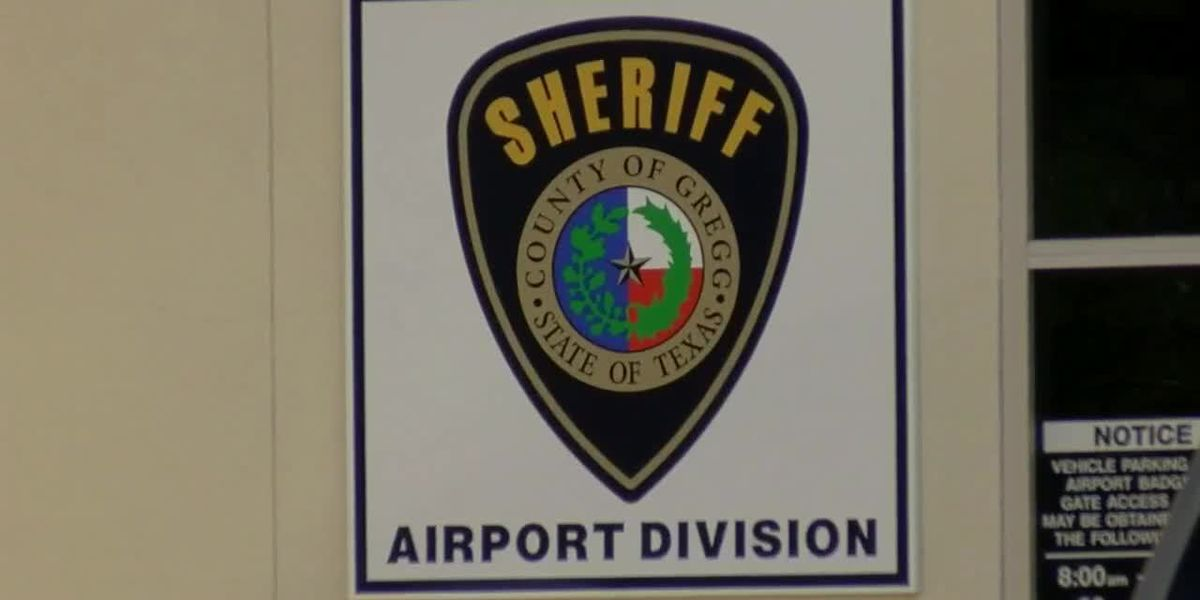 Cross-training in law enforcement, medical skills required for East Texas sheriff's airport division
