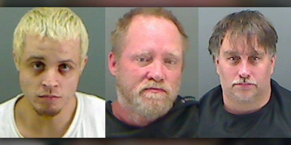 3 Aryan Brotherhood of Texas members sentenced for murder