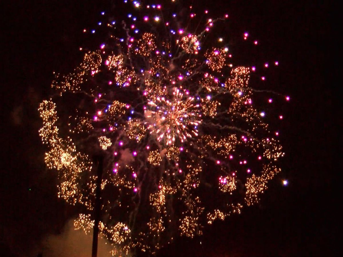 City of Mineola cancels July 4th fireworks show