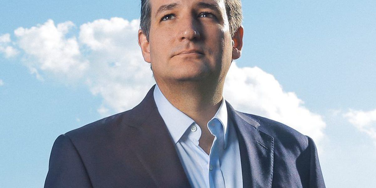 Ted Cruz to hold rally in Longview