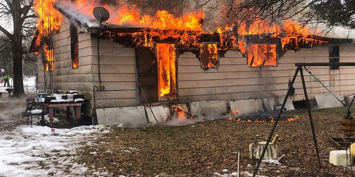 Smith County fire marshal releases IDs of 3 child victims in fatal house fire