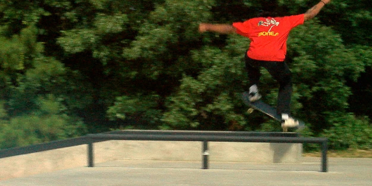 City of Tyler gets new skate park