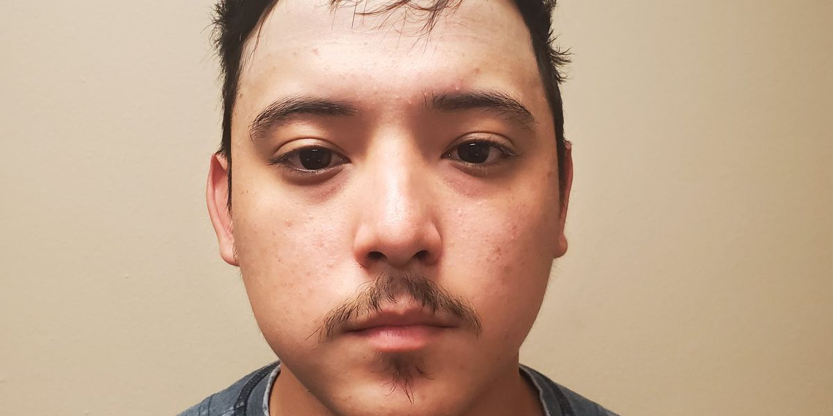 Nacogdoches man accused of using Snapchat to stalk former teacher
