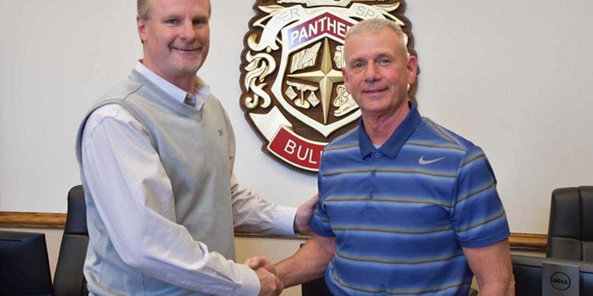 Bullard ISD appoints interim principal for high school