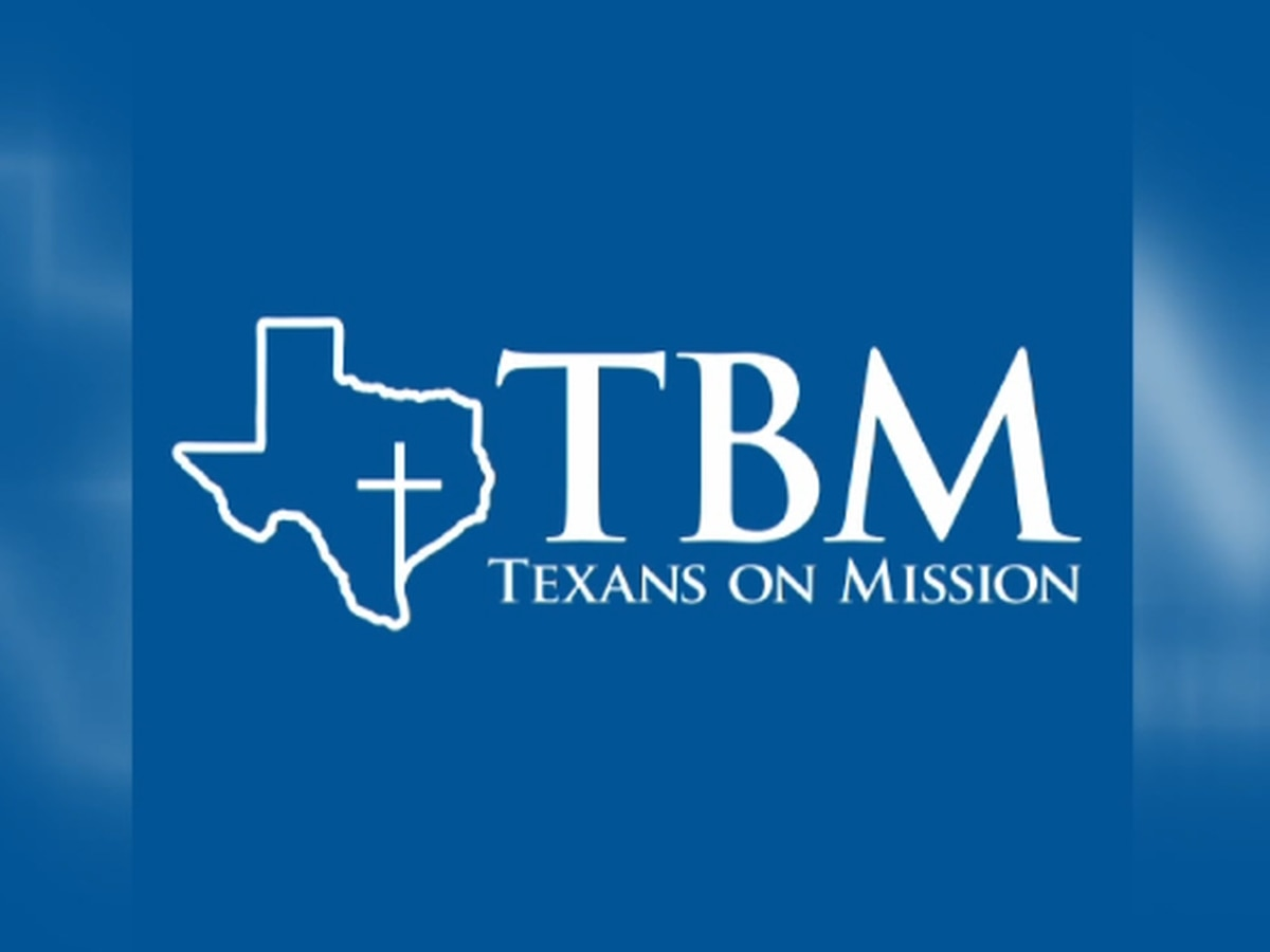Local volunteers prepare to help down south with Texas Baptist Men