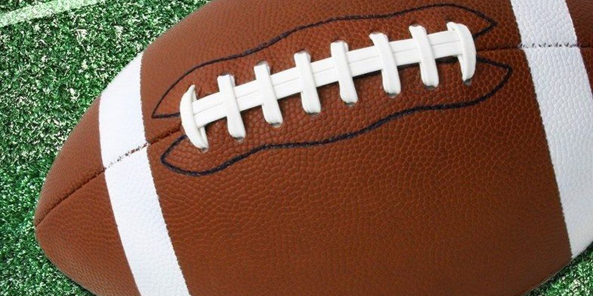 Sports WebXtra: H.S. football games allowed to be televised in week 1