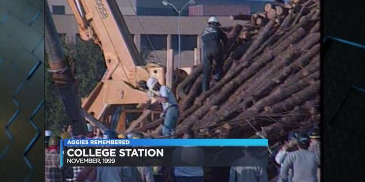 Morning News Blast: Texas A&M students remembered