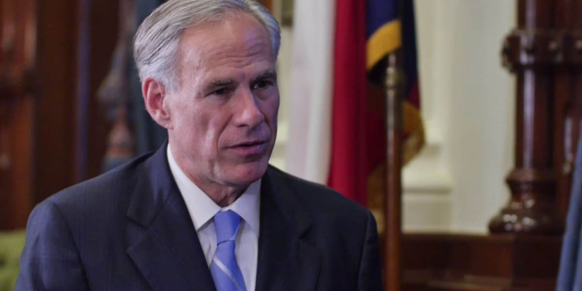 Gov. Abbott activates Texas National Guard to help with COVID-19 response