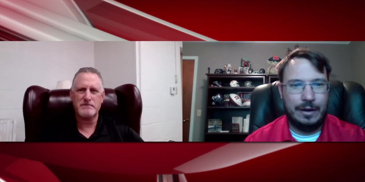 WEBXTRA: Kligore coach talks about upcoming game with Henderson