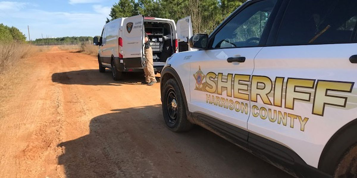 Harrison County wreck allegedly leads to murder confession