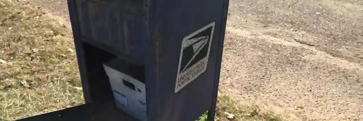 Police investigate Longview mail theft