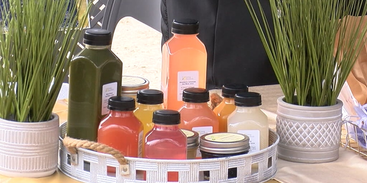 D's Roots Market strives to bring more business to North Lufkin