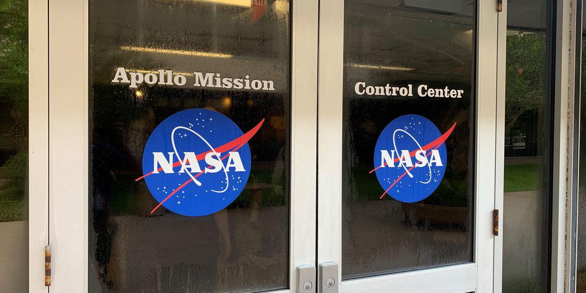 NASA opens $5M Apollo mission control room restoration for public tours