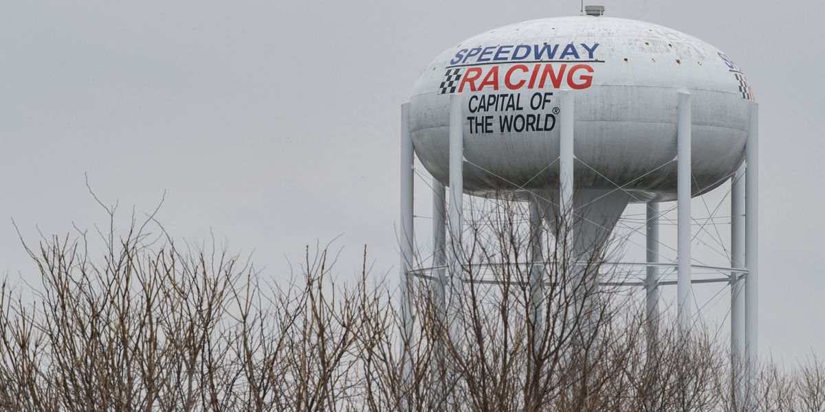 Green flag: IndyCar to open its delayed season in Texas