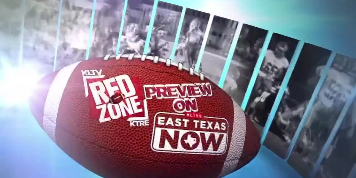 Red Zone Preview: A look at Lindale, Lufkin, and our game of the week