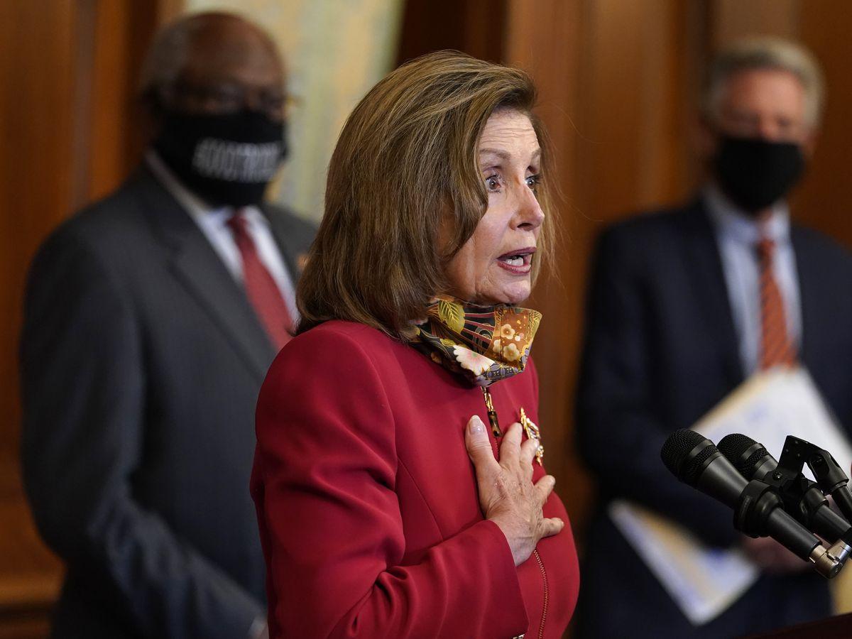 House easily passes stopgap funding bill, averting shutdown
