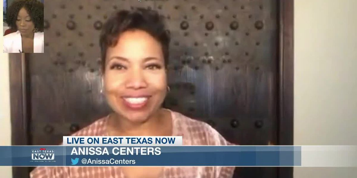 WATCH: Anissa Centers takes away the worry about traveling across state lines for Labor Day