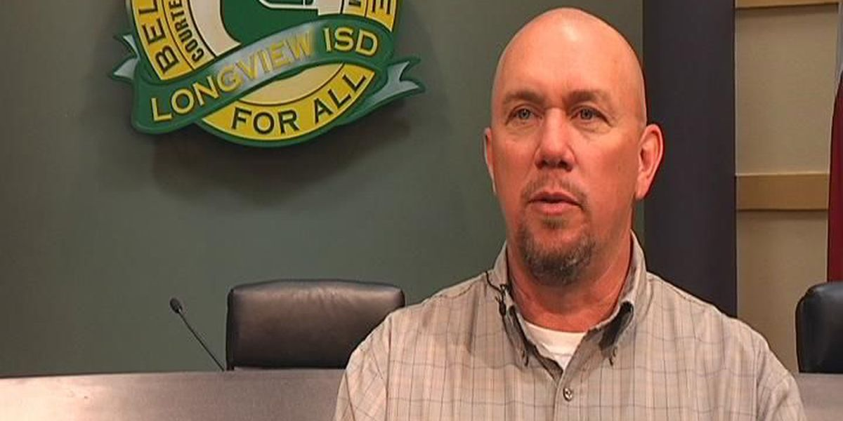 Assistant Superintendent Dr. Jody Clements announces retirement from Longview ISD