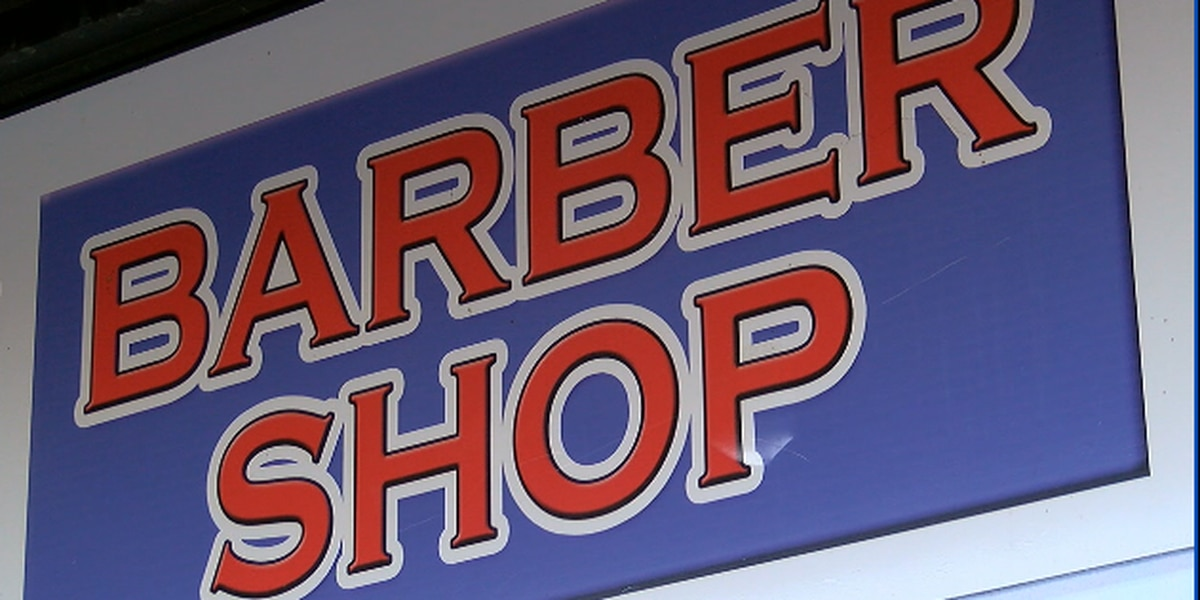 Governor Abbott allows barber shops, salons to reopen on May 8