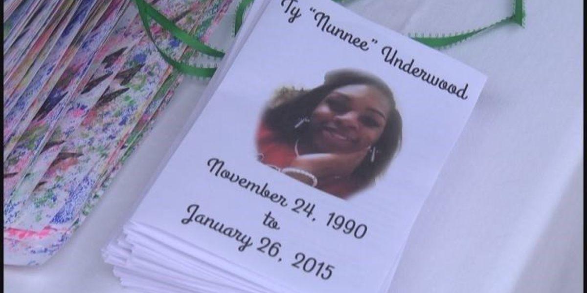 Candlelight vigil remembers transgender homicide victim