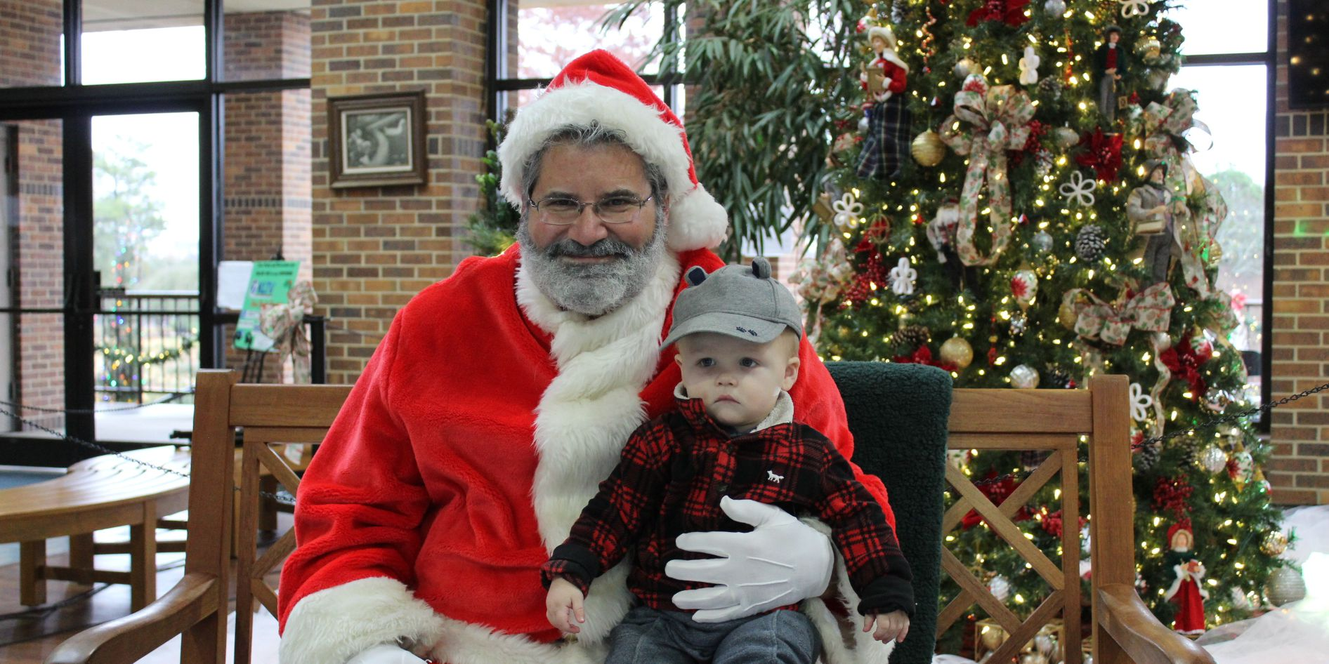 SLIDESHOW: Get your child's 'Holiday in the Garden' photos