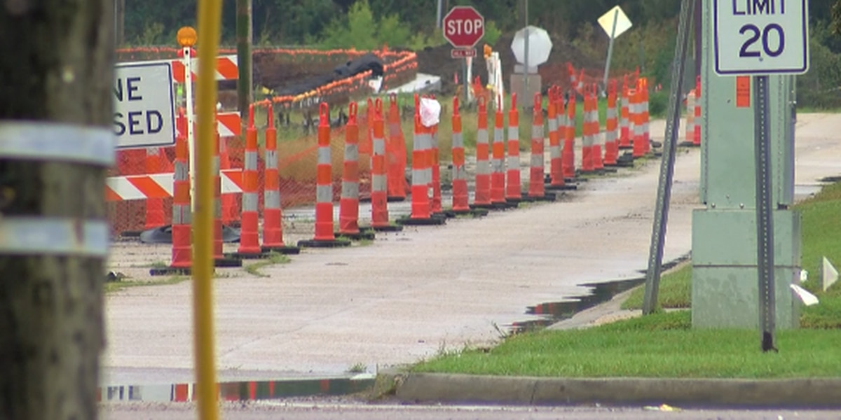 City council to consider $2 million contract to repair, replace waterlines throughout Tyler