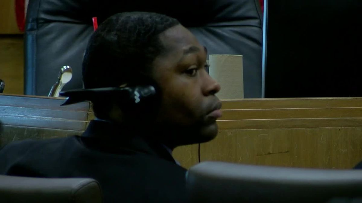 State, defense rest in sentencing phase of Tyler man found guilty in gas station murder