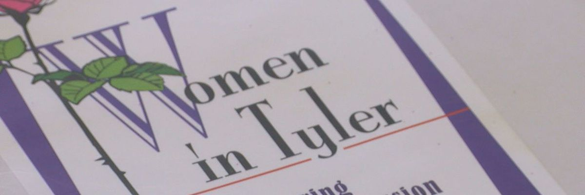 Annual luncheon honors East Texas women with a passion to serve