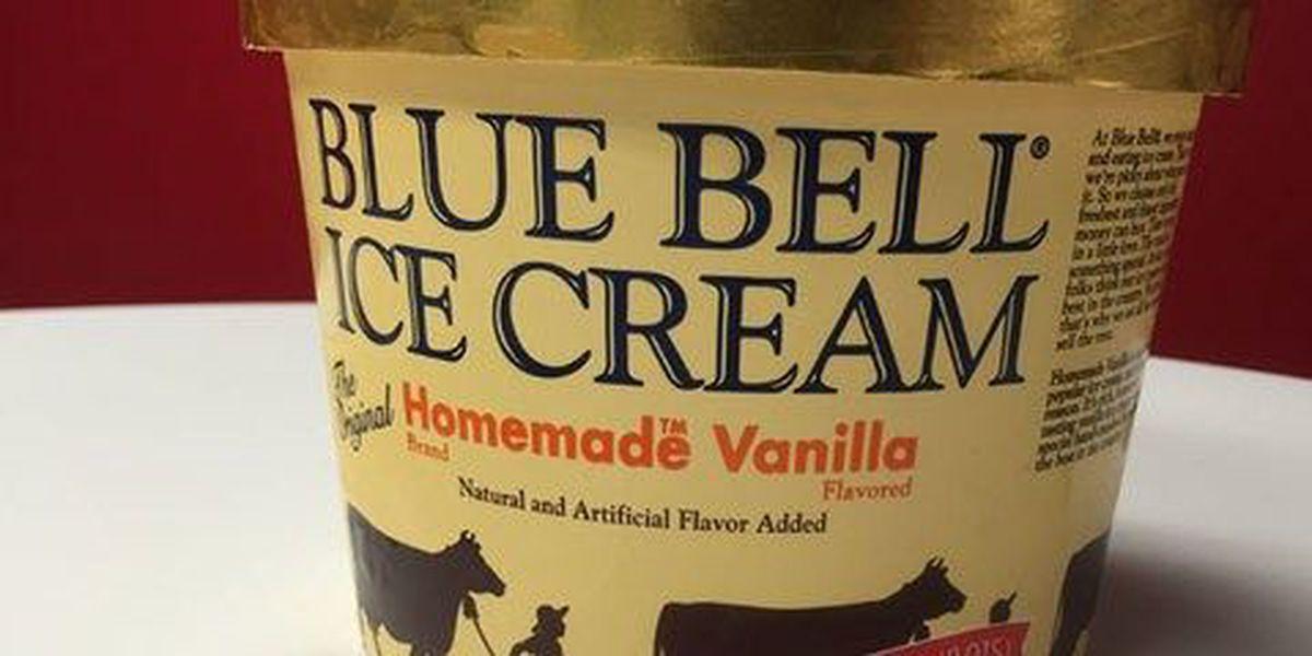 Rocky Road ice cream back on store shelves