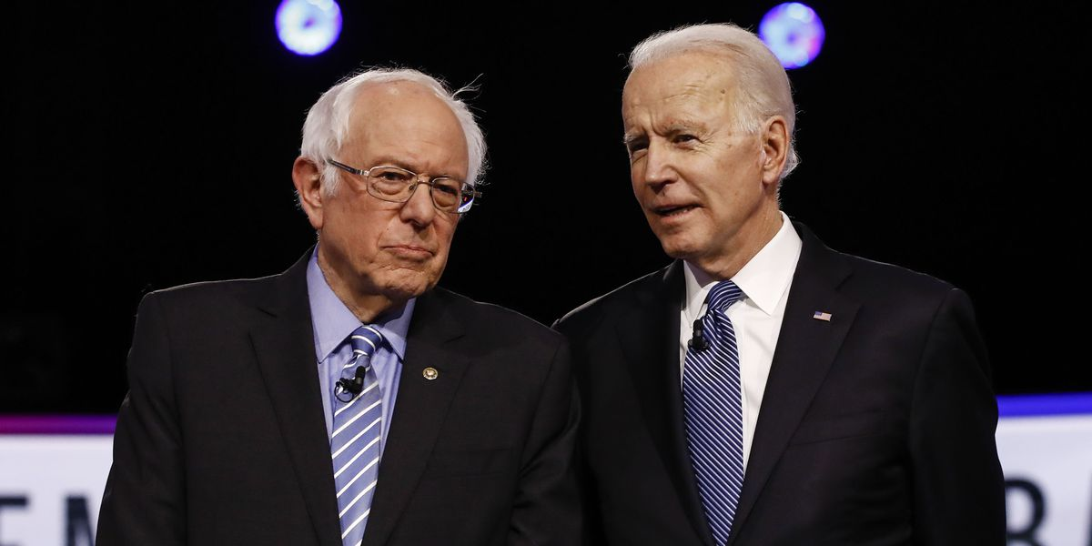 Biden wins 9 Super Tuesday states, including Texas; Sanders takes California, 3 others