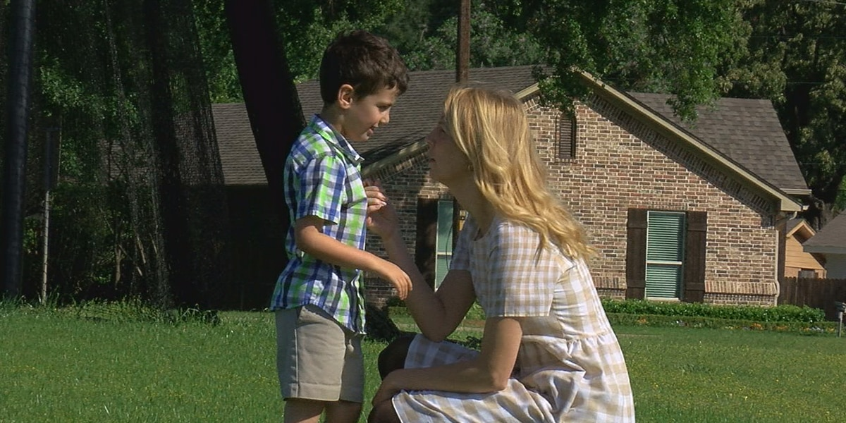 Power of Prayer: East Texas family aims to encourage through special needs ministry
