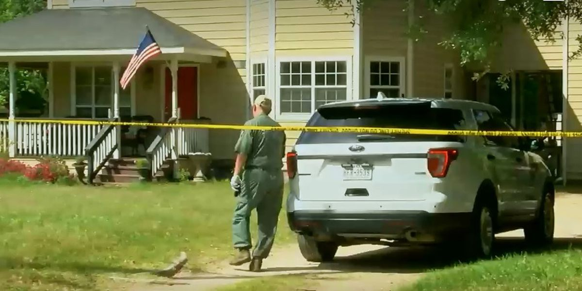 Smith County Sheriff's Office says Winona shooting was double homicide-suicide, identify shooter