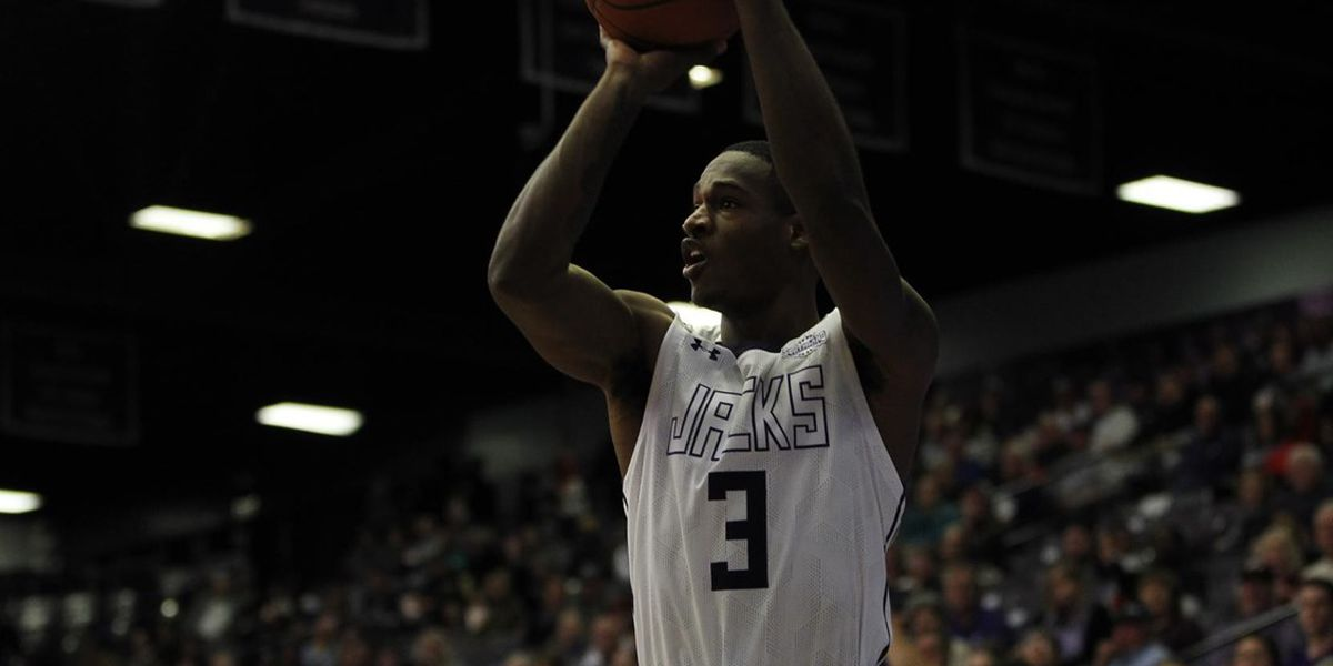 Johnson lifts Stephen F. Austin past Texas A&M-CC 84-75