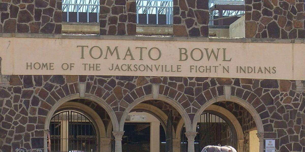 Tomato Bowl named to bucket list of high school football stadiums