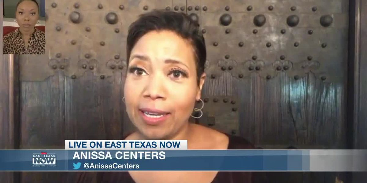 WATCH: Anissa Centers talks with a registered financial advisor about controlling your financial future