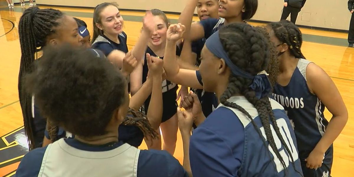 PCA Lady Wolves looking to continue historic season